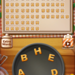 Word cookies lilly 4