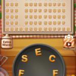 Word cookies lilly 6