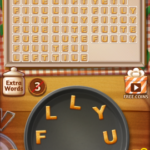 Word cookies lilly 8