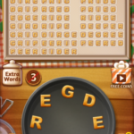 Word cookies lilly 9