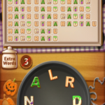 Word cookies marigold 15