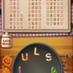 Word cookies pansy 1