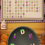 Word cookies pansy 10