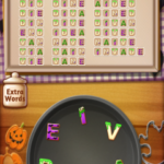 Word cookies pansy 12