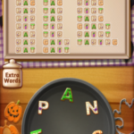 Word cookies pansy 13