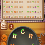 Word cookies pansy 14