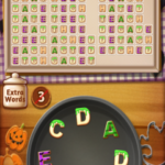 Word cookies pansy 15