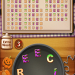 Word cookies pansy 18
