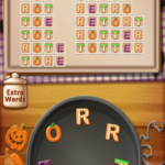 Word cookies pansy 2