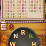 Word cookies pansy 20