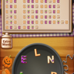 Word cookies pansy 3