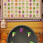 Word cookies pansy 5