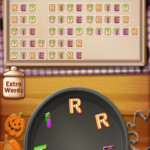 Word cookies pansy 6