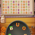 Word cookies pansy 7