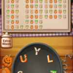 Word cookies pansy 8