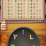 Word cookies pansy 9