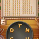 Word cookies pavlova 13