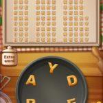 Word cookies sundae 12